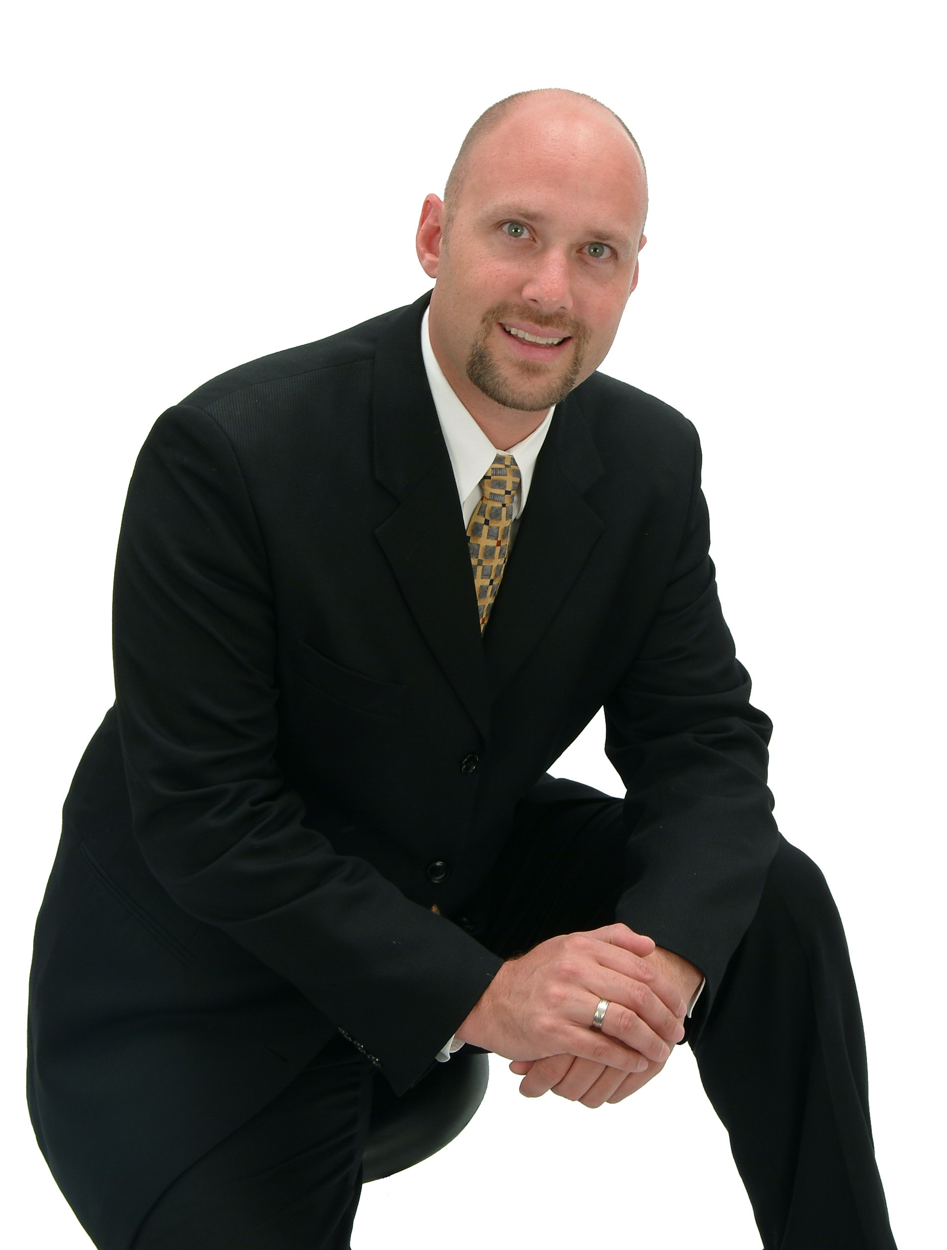 Mike Shaw Mortgage Broker